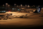 T.Sazenさんが、関西国際空港で撮影したニュージーランド航空 747-475の航空フォト(写真)