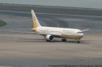 しんさんが、香港国際空港で撮影したロイヤルブルネイ航空 767-33A/ERの航空フォト(写真)