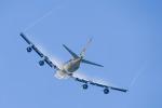Yagamaniaさんが、新千歳空港で撮影した全日空 747-481(D)の航空フォト(写真)