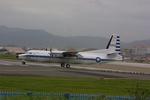 meijeanさんが、台北松山空港で撮影した中華民国空軍 50の航空フォト(飛行機 写真・画像)
