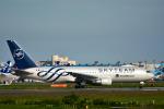 パンダさんが、成田国際空港で撮影したアエロメヒコ航空 767-284/ERの航空フォト(飛行機 写真・画像)