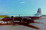 東亜国内航空さんが、石垣空港で撮影した南西航空 YS-11A-202の航空フォト(写真)