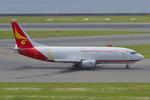 Scotchさんが、中部国際空港で撮影した揚子江快運航空 737-37K(F)の航空フォト(写真)