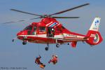 Chofu Spotter Ariaさんが、蘇我スポーツ公園で撮影した千葉市消防航空隊 AS365N3 Dauphin 2の航空フォト(飛行機 写真・画像)