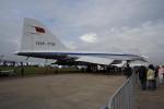 Koenig117さんが、ラメンスコエ空港で撮影したアエロフロート・ソビエト航空 Tu-144Dの航空フォト(写真)