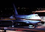 チャーリーマイクさんが、羽田空港で撮影した日本航空 747SR-46の航空フォト(写真)
