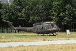 アイスコーヒーさんが、大宮駐屯地で撮影した陸上自衛隊 UH-1Jの航空フォト(写真)