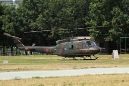 アイスコーヒーさんが、大宮駐屯地で撮影した陸上自衛隊 UH-1Jの航空フォト(飛行機 写真・画像)