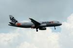 アイスコーヒーさんが、新千歳空港で撮影したジェットスター・ジャパン A320-232の航空フォト(飛行機 写真・画像)