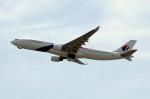 アイスコーヒーさんが、関西国際空港で撮影したマレーシア航空 A330-323Xの航空フォト(飛行機 写真・画像)