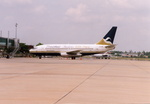 ぷのんさんが、プノンペン国際空港で撮影したプレジデント・エアラインズ 737-2K3/Advの航空フォト(写真)