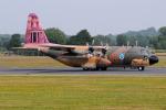 Tomo-Papaさんが、フェアフォード空軍基地で撮影したヨルダン空軍 C-130H Herculesの航空フォト(写真)