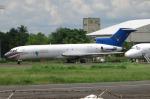Guwapoさんが、クラーク国際空港で撮影したMajestic 727-200の航空フォト(写真)