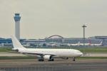 パンダさんが、羽田空港で撮影したホンコン・ジェット A330-202の航空フォト(飛行機 写真・画像)