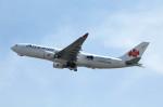 アイスコーヒーさんが、関西国際空港で撮影したエアカラン A330-202の航空フォト(写真)