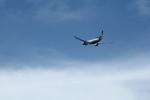 アイスコーヒーさんが、関西国際空港で撮影したエバー航空 A330-203の航空フォト(写真)