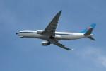 アイスコーヒーさんが、関西国際空港で撮影した中国南方航空 A330-223の航空フォト(飛行機 写真・画像)