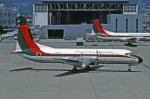 ITMで撮影された日本エアシステム - Japan Air System [JD/JAS]の航空機写真