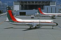 Gambardierさんが、伊丹空港で撮影した日本エアシステム YS-11A-200の航空フォト(写真)