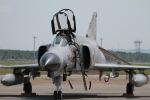 wildcookieさんが、千歳基地で撮影した航空自衛隊 F-4EJ Kai Phantom IIの航空フォト(飛行機 写真・画像)