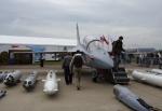 Koenig117さんが、ラメンスコエ空港で撮影したロシア空軍 Yak-130の航空フォト(写真)