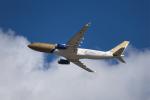 ロンドン・ヒースロー空港 - London Heathrow Airport [LHR/EGLL]で撮影されたガルフ・エア - Gulf Air [GF/GFA]の航空機写真