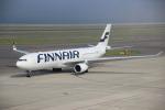 たにへいさんが、中部国際空港で撮影したフィンエアー A330-302Xの航空フォト(写真)