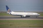たにへいさんが、中部国際空港で撮影したユナイテッド航空 737-824の航空フォト(写真)