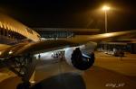 wing_oitさんが、山口宇部空港で撮影した全日空 787-8 Dreamlinerの航空フォト(飛行機 写真・画像)
