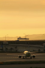 アイスコーヒーさんが、関西国際空港で撮影したエアプサン 737-48Eの航空フォト(飛行機 写真・画像)