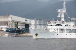WING_ACEさんが、阪神基地で撮影した海上自衛隊 US-2の航空フォト(飛行機 写真・画像)