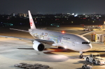 WING_ACEさんが、伊丹空港で撮影した日本航空 777-246の航空フォト(飛行機 写真・画像)