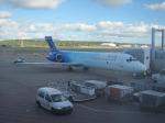 PW4090さんが、ヘルシンキ空港で撮影したブルーワン 717-2CMの航空フォト(飛行機 写真・画像)
