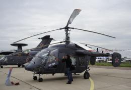 Koenig117さんが、ジュコーフスキー空港で撮影したロシア空軍 Ka-226の航空フォト(飛行機 写真・画像)