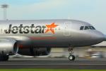 t!!!!!!さんが、鹿児島空港で撮影したジェットスター・ジャパン A320-232の航空フォト(写真)