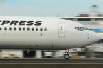t!!!!!!さんが、鹿児島空港で撮影したJALエクスプレス 737-846の航空フォト(写真)