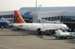 高雄国際空港 - Kaohsiung International Airport [KHH/RCKH]で撮影された高雄国際空港 - Kaohsiung International Airport [KHH/RCKH]の航空機写真