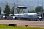 AkilaYさんが、ボーイングフィールドで撮影したサウジアラビア王室空軍 E-3A/CFM Sentry (707-300)の航空フォト(飛行機 写真・画像)