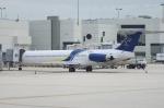 かずまっくすさんが、マイアミ国際空港で撮影したダイレクトエア MD-83 (DC-9-83)の航空フォト(写真)