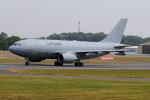 Tomo-Papaさんが、フェアフォード空軍基地で撮影したドイツ空軍 A310-304/MRTTの航空フォト(飛行機 写真・画像)