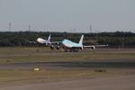 新千歳空港 - New Chitose Airport [CTS/RJCC]で撮影された大韓航空 - Korean Air [KE/KAL]の航空機写真