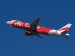 レッドベアーさんが、新千歳空港で撮影したエアアジア・ジャパン(〜2013) A320-216の航空フォト(写真)
