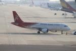 uhfxさんが、関西国際空港で撮影した深圳航空 A320-214の航空フォト(飛行機 写真・画像)