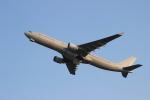 uhfxさんが、関西国際空港で撮影したマレーシア航空 A330-322の航空フォト(飛行機 写真・画像)