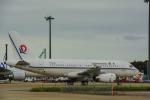 パンダさんが、成田国際空港で撮影した恆大地產 A319-133CJの航空フォト(飛行機 写真・画像)