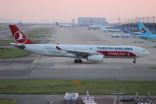 ターキッシュ・エアラインズ Air...