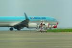 rjnsphotoclub-No.07さんが、静岡空港で撮影した朝日航洋 MD-900 Explorerの航空フォト(飛行機 写真・画像)
