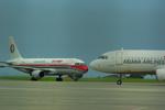 rjnsphotoclub-No.07さんが、静岡空港で撮影した中国東方航空 A320-214の航空フォト(飛行機 写真・画像)