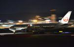 c59さんが、伊丹空港で撮影した日本航空 777-246の航空フォト(飛行機 写真・画像)