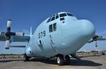 パンダさんが、下総航空基地で撮影した航空自衛隊 C-130H Herculesの航空フォト(写真)